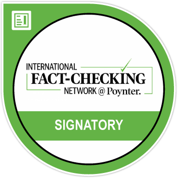 PRESS STATEMENT: FactCheckNI becomes verified signatory of international code of principles