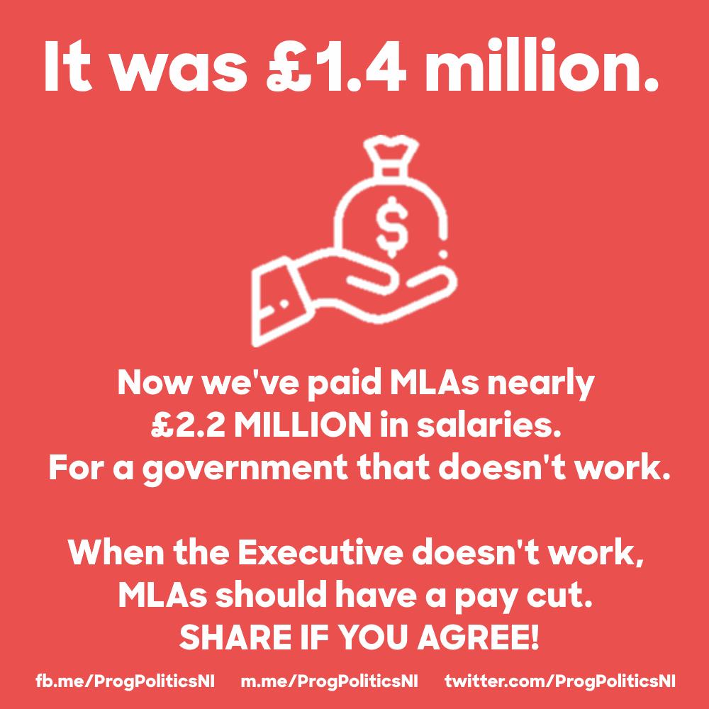 How Much Do MLAs Earn (or Not)?